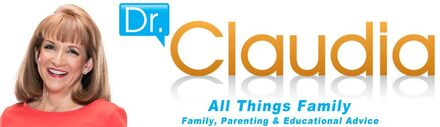 Dr. Claudia McCulloch - All Things Family - Relationships, Marriage, Parenting, Education, and Child Behavior Advice